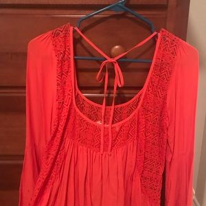 Coral altard state top